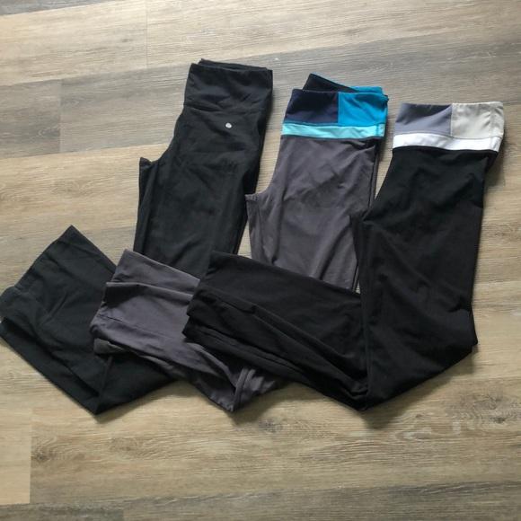 Bally Pants - Bundle of Bally's Workout Pants